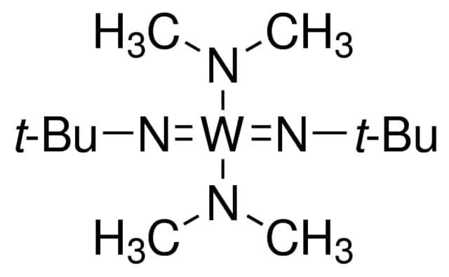BTBMW Chemical Structure