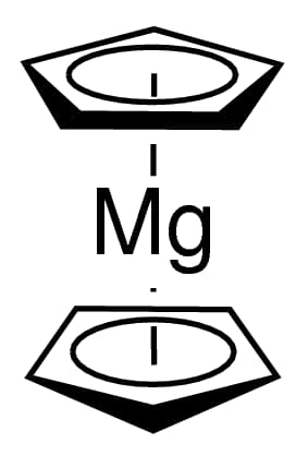 MgCp2 Chemical Structure