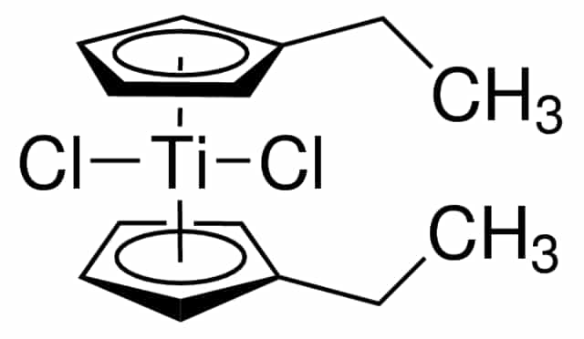 Ti(EtCp)2Cl2-chemical-structure