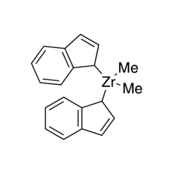 (lnd)2ZrMe2 chemical structure