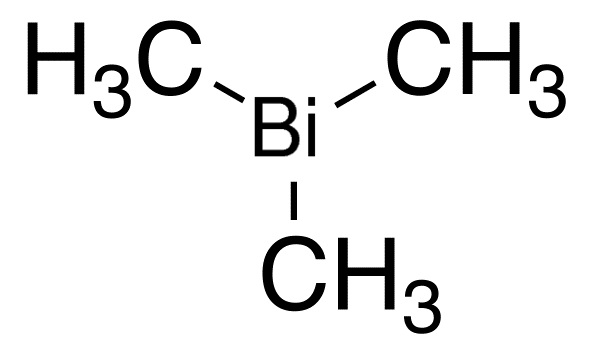 BiMe3 chemical structure