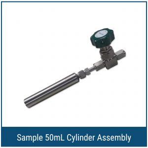 50ccCylinderAssembly