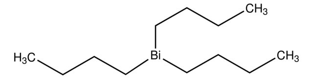 Tributylbismuthine Chemical Structure