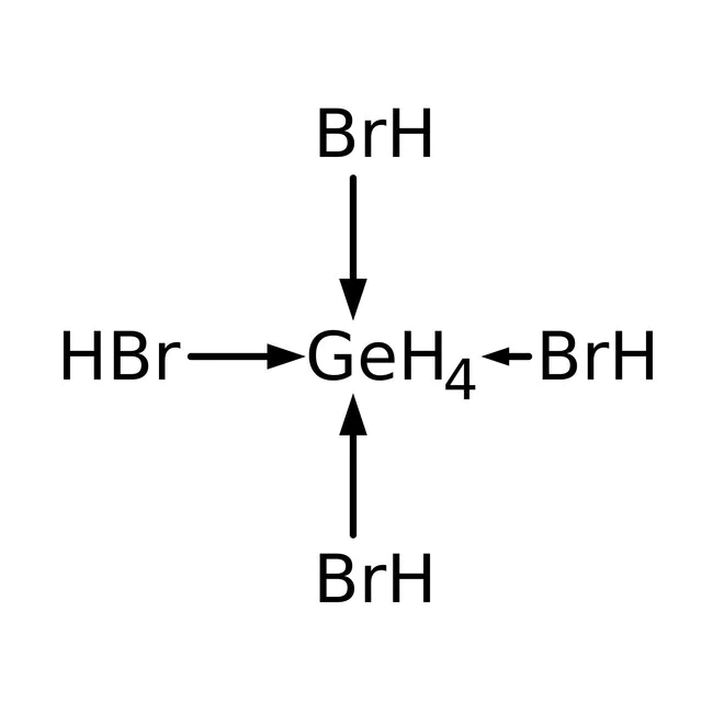 Tert-butylgermane Chemical Structure