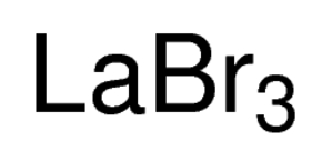 Lanthanum (III) bromide Chemical Structure