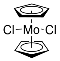 Bis(cyclopentadienyl)molybdenum dichloride Chemical Structure
