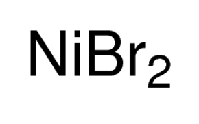 Nickel Bromide, anhydrous Chemical Structure
