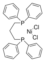 [1,3-Bis(diphenylphosphino)propane]dichloronickel(II) Chemical Structure