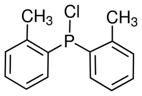 Di(o-tolyl)chlorophosphine Chemical Structure