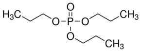 Tripropyl phosphate Chemical Structure