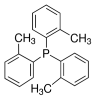 Tri(o-tolyl)phosphine Chemical Structure