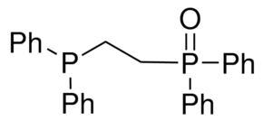 1,2-Bis(diphenylphosphino)ethane monooxide Chemical Structure