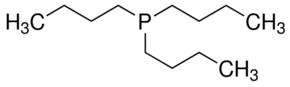 Tributylphosphine Chemical Structure