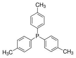 Tri(p-tolyl)phosphine Chemical Structure