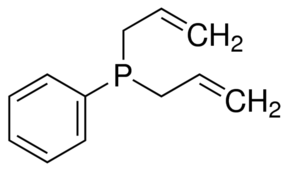 Diallylphenylphosphine Chemical Structure