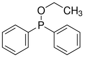 Ethyl diphenylphosphinite Chemical Structure