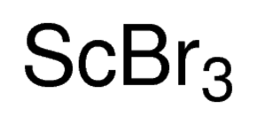 Scandium Bromide Chemical Structure