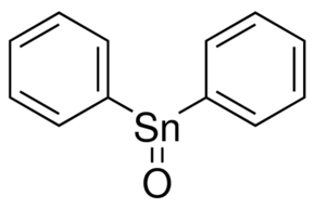 Diphenyltin oxide Chemical Structure