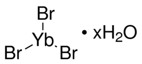 Ytterbium Bromide Chemical Structure