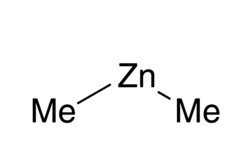 Dimethylzinc Chemical Structure